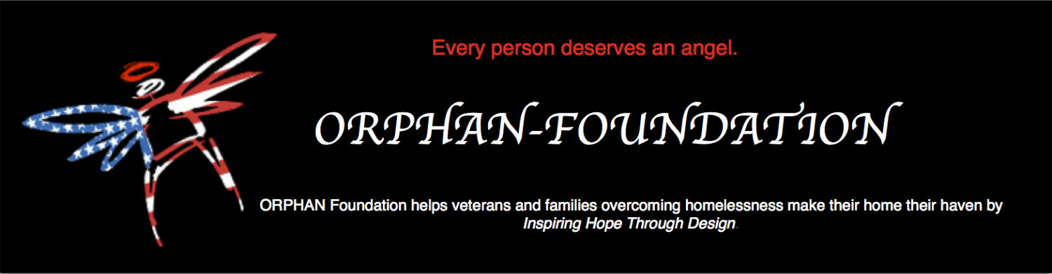 ORPHAN-Foundation